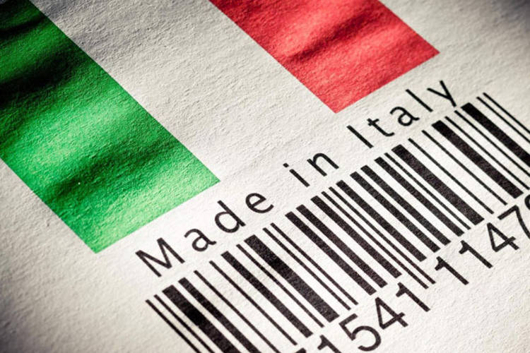 La bellezza è made in Italy